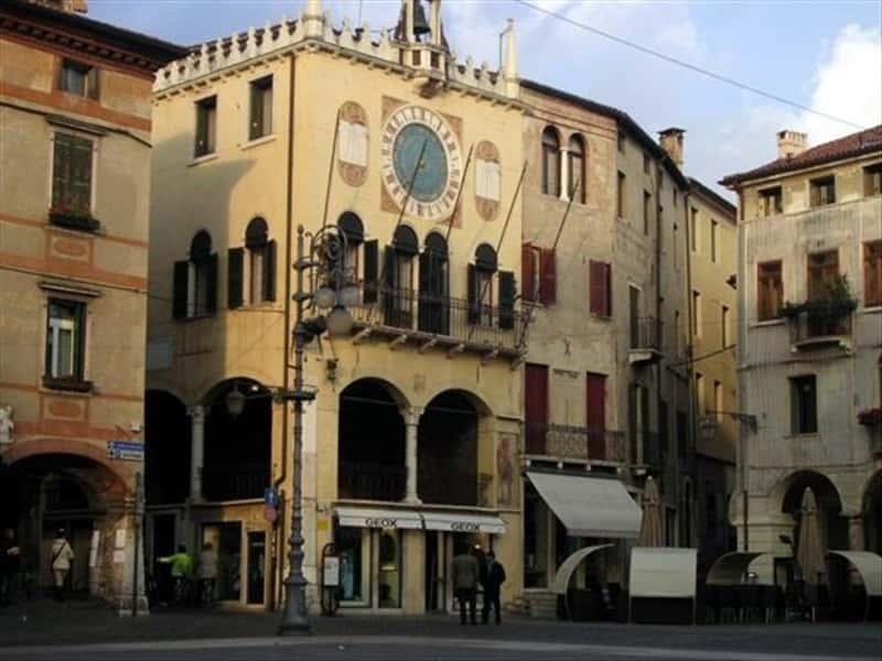 Bassano del grappa rovigo vicenza and treviso veneto - Mobilifici bassano del grappa ...