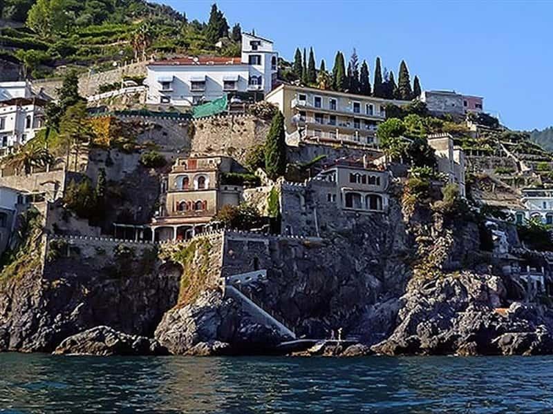 Marmorata Village in Santa Teresa di Gallura - met vele ...