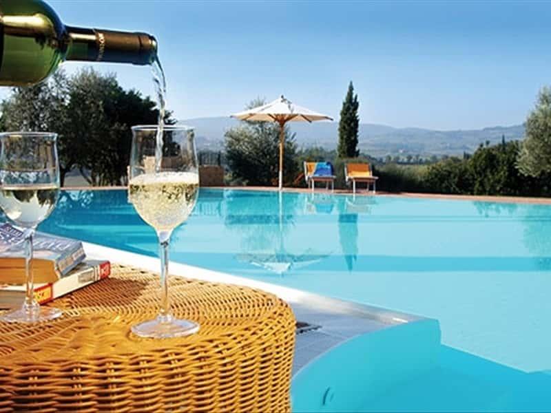 Agriturismo mormoraia vini toscani grappe vini e prodotti tipici in san gimignano siena val d - Agriturismo san gimignano con piscina ...