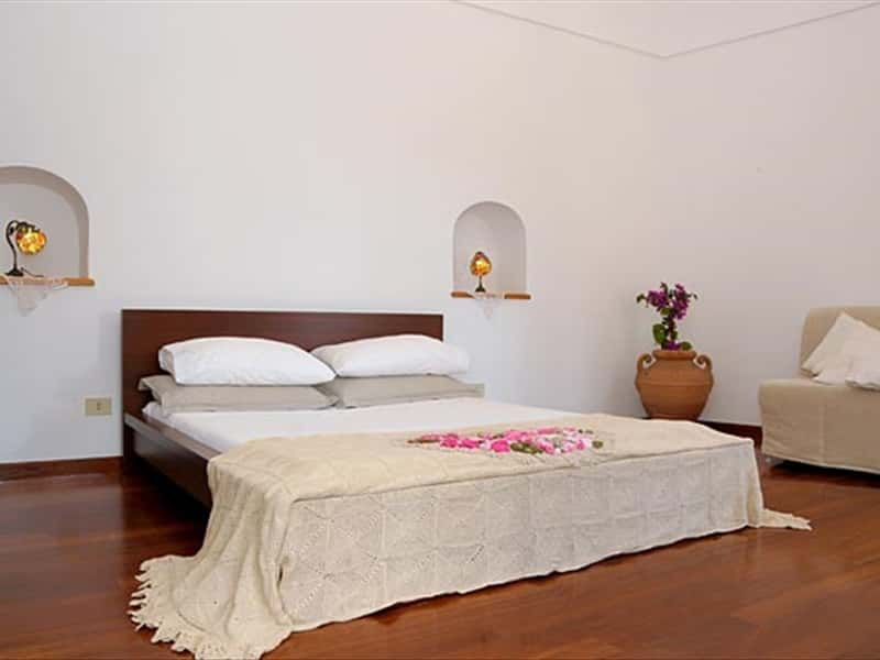 B b villa mary positano amalfi coast bed and breakfast in for Bed and breakfast amalfi coast
