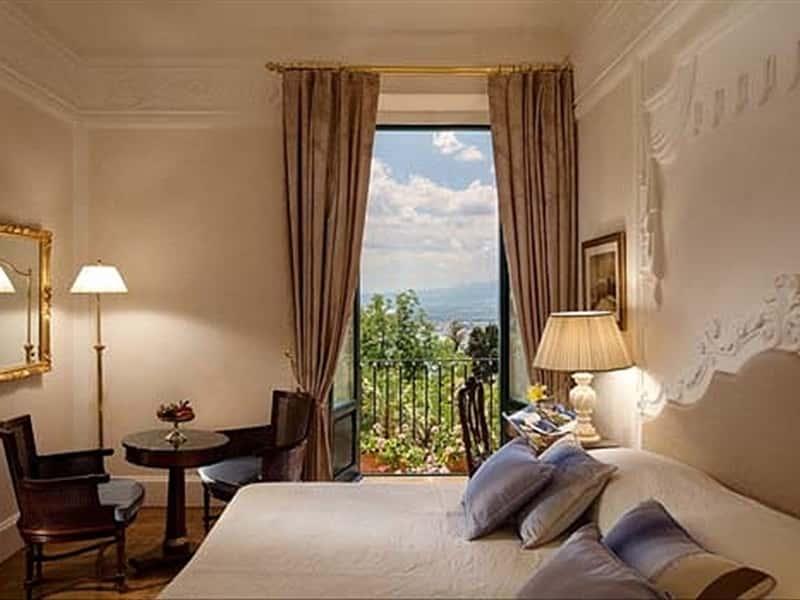 Grand hotel timeo taormina lifestyle luxury accommodation for Boutique hotel taormina