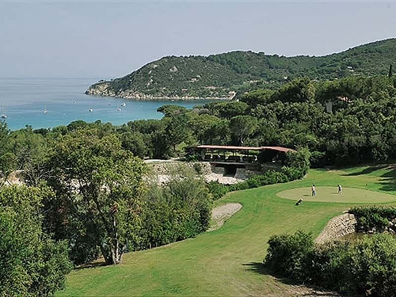 Isola D Elba Hotel Sul Mare  Stelle