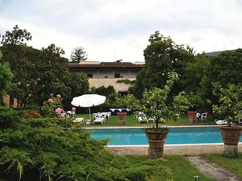 hotel villa villoresi firenze hotel alberghi in sesto