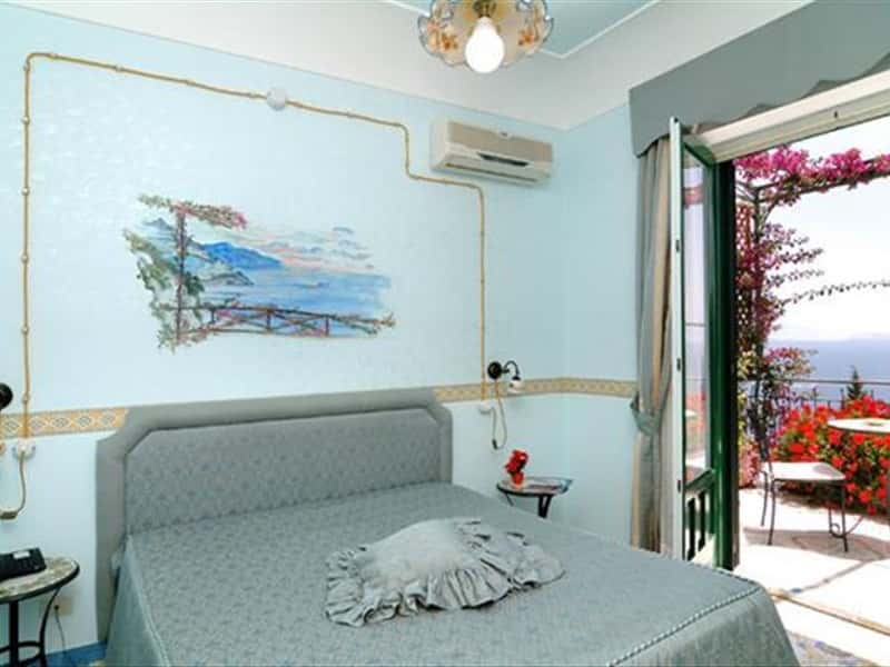 Locanda costa di amalfi b b e appartamenti costiera for Appartamenti amalfi