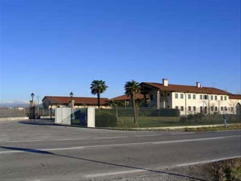 Villa Vicentina Via Trieste
