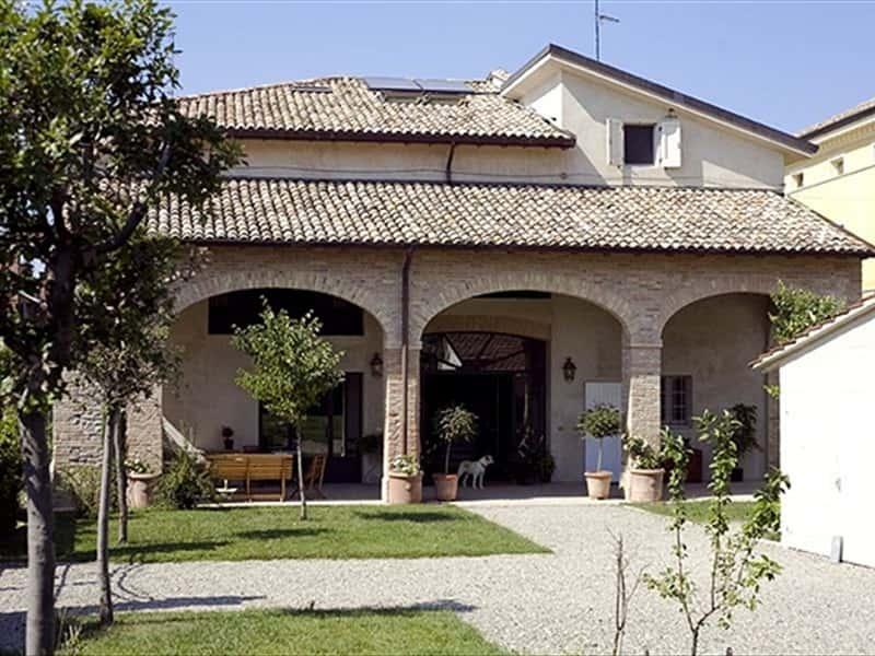 villino di porporano b&b parma bed and breakfast di charme in ... - Corsi Cucina Parma