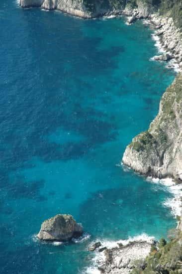 Capri Isola Di Capri Campania Locali D Autore