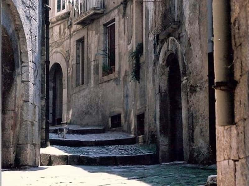 Guardia Sanframondi Benevento Surroundings Campania Locali D Autore
