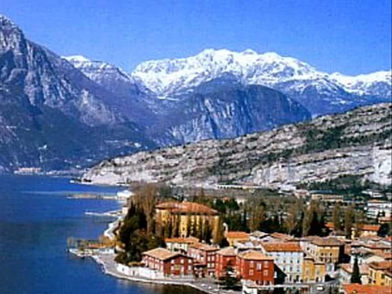 Nago torbole alto garda valle di ledro e valle dei laghi for Trento informazioni turistiche
