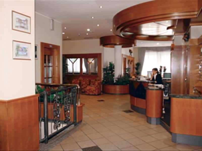 Hotel Bel sit Trento Hotels accommodation in Trento Trento ...