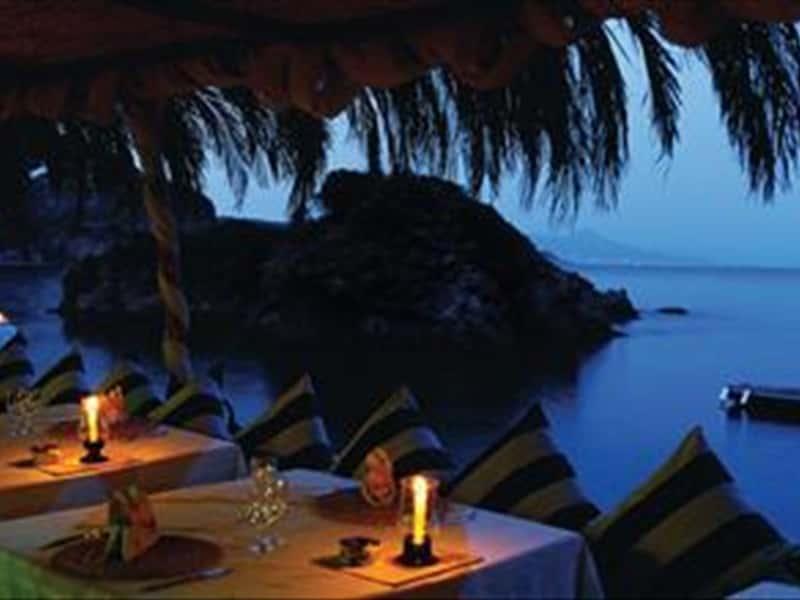Hotel Park Cartaromana Ischia