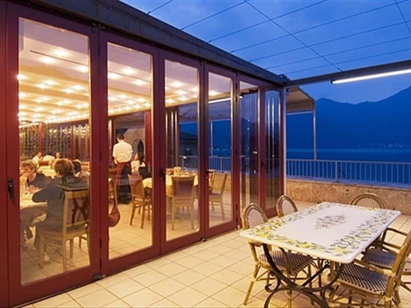Hotel Lovere  Stelle