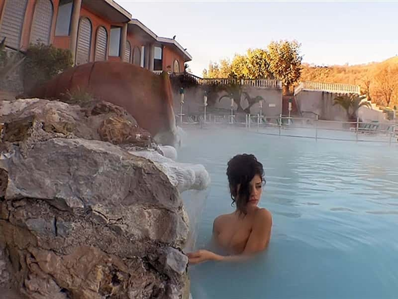 Hotel Terme Capasso Wellness Resort