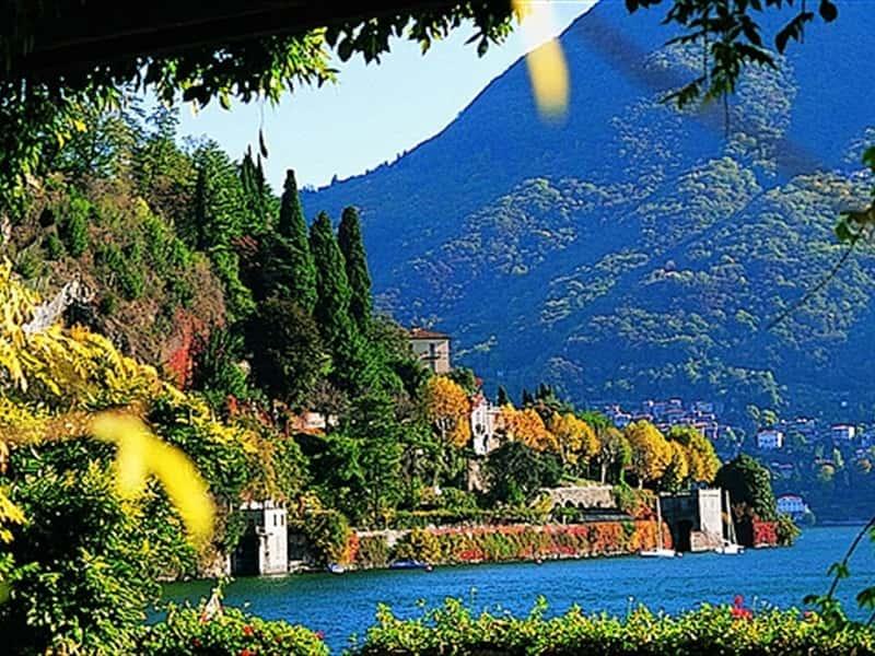 Hotel villa d 39 este lake como hotels accommodation in for Hotel villa d este como