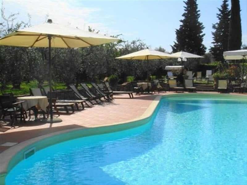 Le torri vacation rental chianti ville in montespertoli - Piscine firenze e dintorni ...