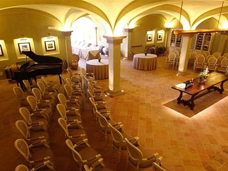 Resort Tenuta Poggio Al Casone Tuscany Relax And Charming