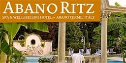 bano Ritz Hotel & SPA Veneto Wellness and SPA Resort in Abano Terme Padua - Euganean hills Veneto - Locali d'Autore