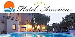 Hotel America Marina di Camerota otels accommodation in - Italy Traveller Guide