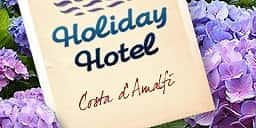 Hotel Holiday Praiano ed and Breakfast in - Locali d'Autore