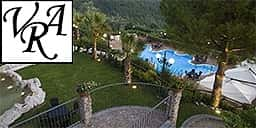 otel Villa Al Rifugio Hotels accommodation in Cava de' Tirreni Salerno Surroundings Campania - Vino d'Autore Italian Winery