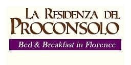 La Residenza del Proconsolo Florence harming Bed and Breakfast in - Locali d'Autore