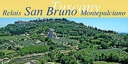 Relais San Bruno Toscana ed and Breakfast in - Locali d'Autore