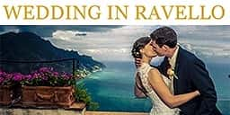 Wedding in Ravello Amalfi Coast eddings and Events in - Locali d'Autore